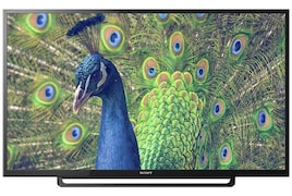 Sony 40 Inch LCD Full HD TV (KLV 40R352E)