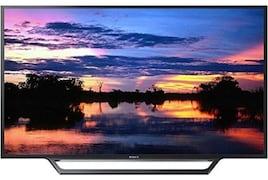 Sony 40 Inch LCD Full HD TV (KLV 40W652D)