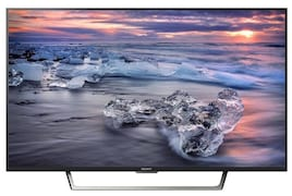 Sony 43 Inch LED Full HD TV (KLV 43W772E)