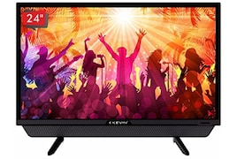 Kevin 24 Inch LED HD Ready TV (KN24832)