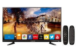 Kevin 40 Inch LED Full HD TV (KN40001A)