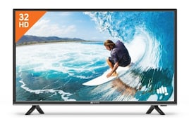Micromax 32 Inch LED HD Ready TV (L32FIPS117HD)
