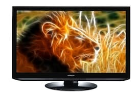 Hitachi 32 Inch LED HD Ready TV (L32T05A)