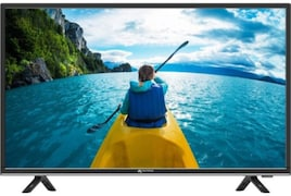 Micromax 32 Inch LED HD Ready TV (L32T9981HD)