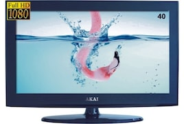 Akai 40 Inch LED TV (L40B30)