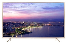 TCL 55 Inch LED Ultra HD (4K) TV (L55P2MUS)