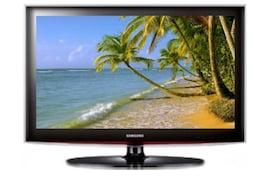 Samsung 32 Inch LCD HD TV (LA32D481G4)