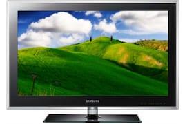 Samsung 37 Inch LCD Full HD TV (LA37D550K1R)