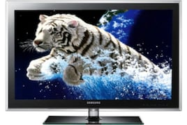 Samsung 40 Inch LCD Full HD TV (LA40D550K1R)