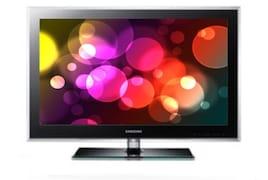 Samsung 46 Inch LCD Full HD TV (LA46D550K1R)