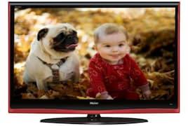 Haier 32 Inch LED Full HD TV (LB32R3)