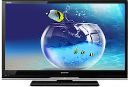 Sharp 32 Inch LED HD Ready TV (LC 32LE340M)