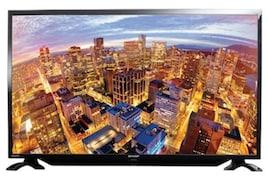 Sharp 40 Inch LED Full HD TV (LC 40LE185M)