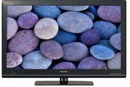 Sharp 40 Inch LED Full HD TV (LC 40LE430M)