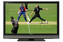 Sharp 40 Inch LED Full HD TV (LC 40M550M)