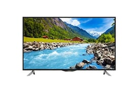 Sharp 50 Inch LED Ultra HD (4K) TV (LC 50UA6500X)