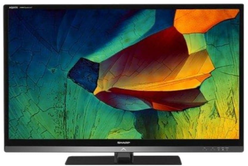 Ongekend Sharp 52 Inch LED Full HD TV (LC-52LE830M) Online at Lowest ZA-45