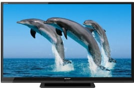 Sharp 50 Inch LED Full HD TV (LC 60LE630M)