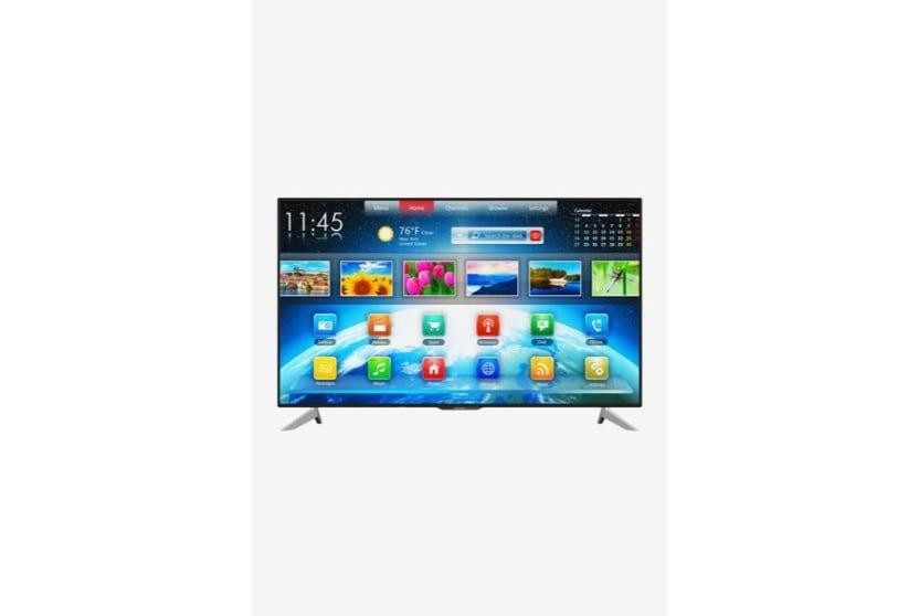 54aebdeceab Sharp 60 Inch LED Ultra HD (4K) TV (LC-60UA6800X) Online at Lowest ...