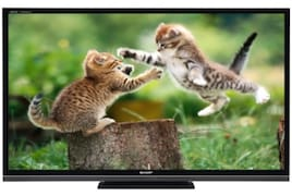 Sharp 70 Inch LED Full HD TV (LC 70LE735M)