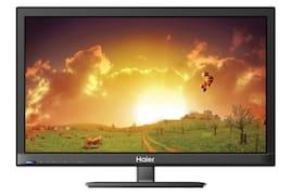 Haier 24 Inch LED HD Ready TV (LE24B600)
