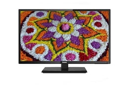Haier 24 Inch LED HD Ready TV (LE24B8000)