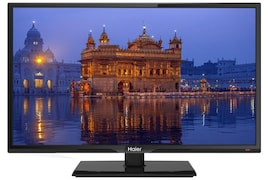 Haier 24 Inch LED Full HD TV (LE24F6600)