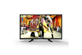Haier 24 Inch LED HD Ready TV (LE24F7000)