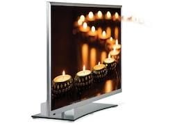 Haier 32 Inch LED HD Ready TV (LE32X8000T)