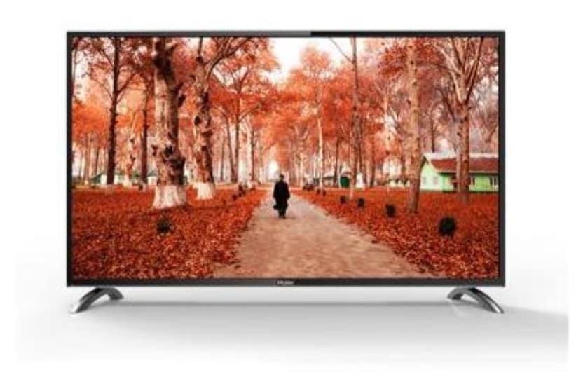 Haier 43 Inch LED Full HD TV (LE43B9000)