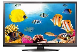 Intex 24 Inch LED HD Ready TV (LED 2410)