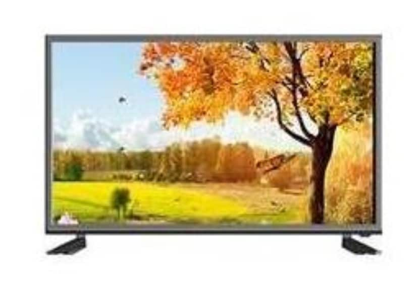 3d9076f57 Intex 32 Inch LED HD Ready TV (LED-3208) Online at Lowest Price in India
