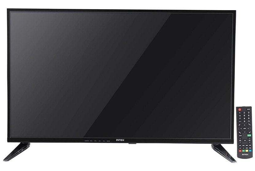 d6e82bfac Intex 32 Inch LED HD Ready TV (LED-3219) Online at Lowest Price in India