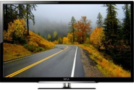Vu 32 Inch LED Full HD TV (LED32K21)