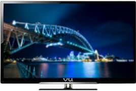 Vu 42 Inch LED Full HD TV (LED42K21)