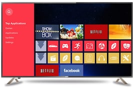 Intex 50 Inch LED Full HD TV (LED 5001)