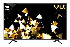 Vu 50 Inch LED Ultra HD (4K) TV (LEDN50K310)