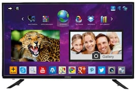 Onida 43 Inch LED Full HD TV (LEO43FIAB2)