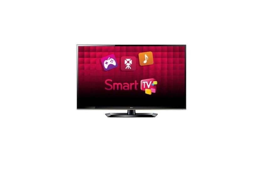 LG 32 Inch LED Full HD TV (LS5700)