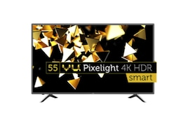 Vu 55 Inch LED Ultra HD (4K) TV (LTDN55XT780XWAU3D)