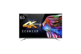 Vu 65 Inch LED Ultra HD (4K) TV (LTDN65XT780XWAU3D)