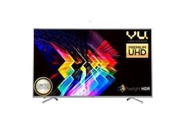 Vu 65 Inch LED Ultra HD (4K) TV (LTDN65XT800XWAU3D)