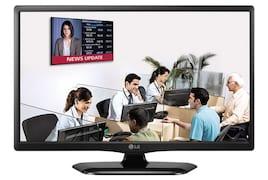 LG 24 Inch LED HD Ready TV (LW331C)