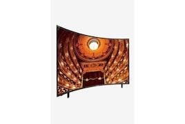 Mitashi 49 Inch LED Ultra HD (4K) TV (MICE050V34)