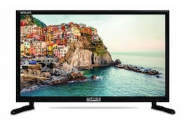 Mitashi 24 Inch LED HD Ready TV (MIDE024V24I)