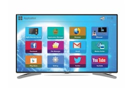 Mitashi 43 Inch LED Full HD TV (MIDE043V20)