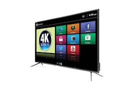 Mitashi 49 Inch LED Ultra HD (4K) TV (MIDE050V03FS)