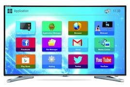 Mitashi 55 Inch LED Full HD TV (MIDE055V02)