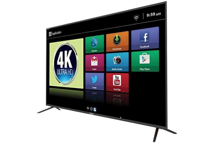 75a932364723e Mitashi 65 Inch LED Full HD TV (MIDE065V22) Online at Lowest Price ...