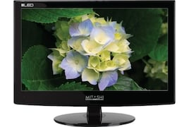 Mitashi 19 Inch LED HD Ready TV (MIE019V05)